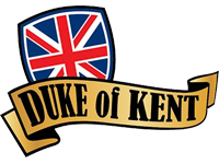 The Duke of Kent is one of the main sponsors of the Toronto Scottish