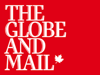 The Globe and Mail is one of the main sponsors of the Toronto Scottish