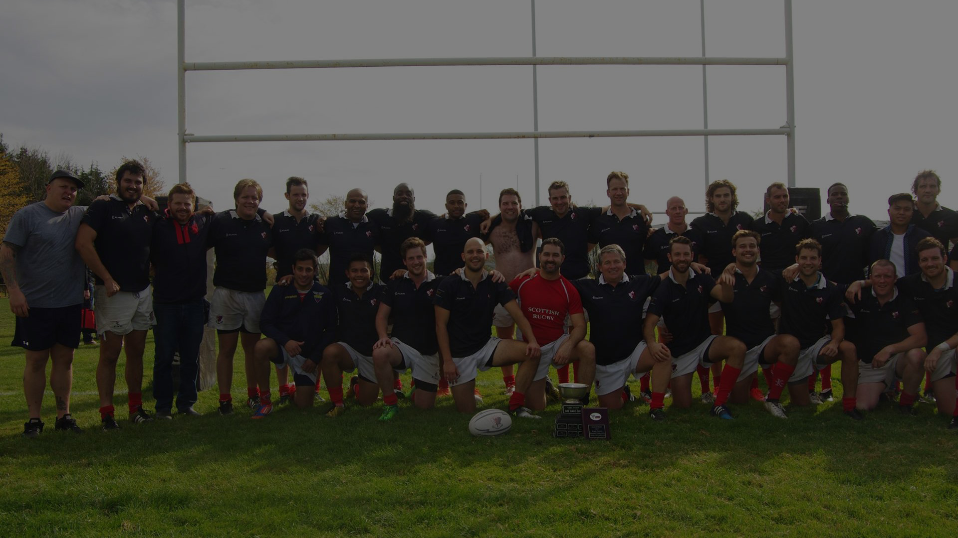 TSRFC Men - Toronto Rugby