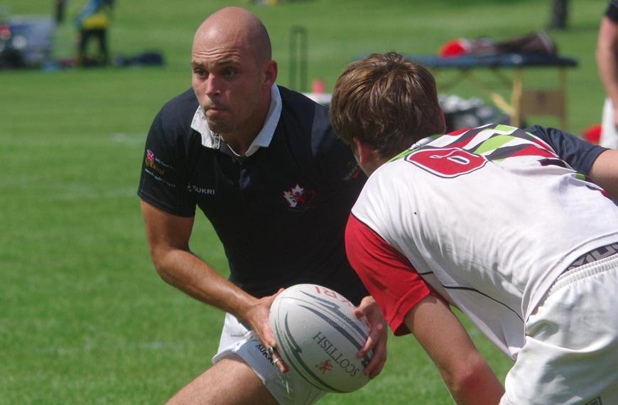 TSRFC Men - Toronto Rugby