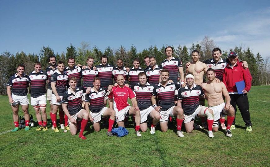 Toronto Rugby