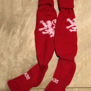 TSRFC Red Socks